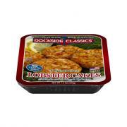 Dockside Classics Gourmet Lobster Cakes
