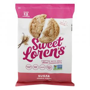 Sweet Loren's Gluten Free Sugar Cookie