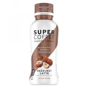Kitu Super Coffee Hazelnut