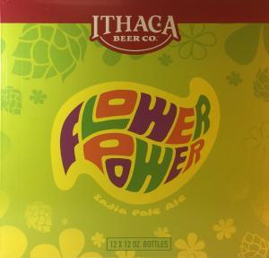 Ithaca Flower Power