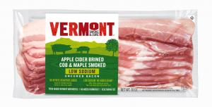 Vermont Smoke & Cure Uncured Low Sodium Bacon