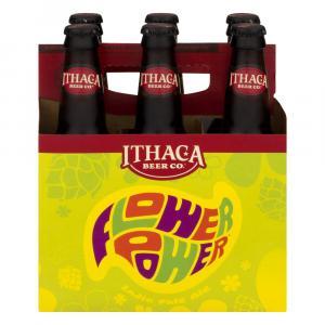 Ithaca Flower Power IPA