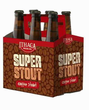 Ithaca Beer Co. Super Coffee Stout