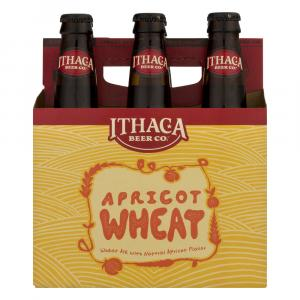Ithaca Beer Co. Apricot Wheat
