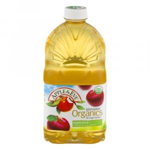 Apple & Eve Organic 100% Apple Juice