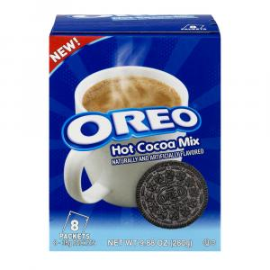 Oreo Hot Cocoa Mix