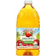 Apple & Eve Organic Apple Juice