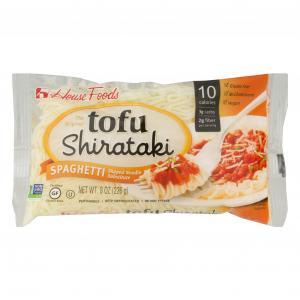 House Foods Tofu Spaghetti