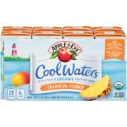 Apple & Eve Organic Cool Waters Tropical Punch