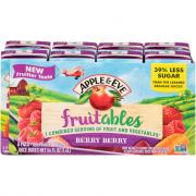 Apple & Eve Fruitables Berry Berry Fruit & Vegetable Juice
