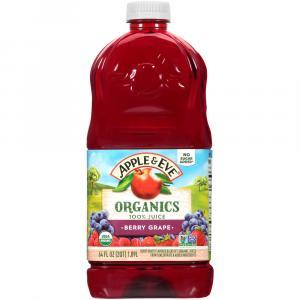 Apple & Eve Organic Berry Grape