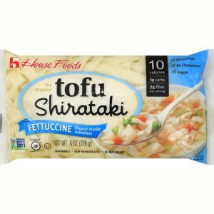 House Foods Tofu Shirataki Noodles Fettuccine