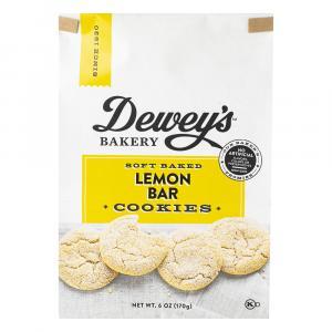Dewey's Bakery Lemon Bar Cookies