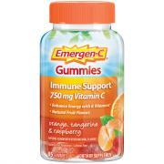 Emergen-C Immune Support Vitamin C 500mg Gummies