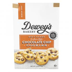 Dewey's Bakery Brown Butter & Chocolate Chip Cookies