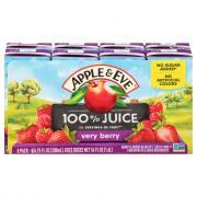 Apple & Eve Berry 100% Juice Blend