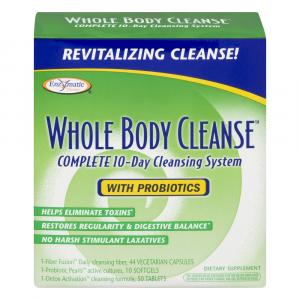 Enzymatic Therapy Whole Body Cleanser