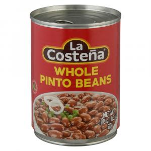 La Costena Pinto Beans