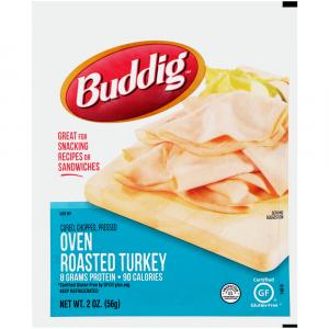 Buddig Sliced Oven Roasted Turkey