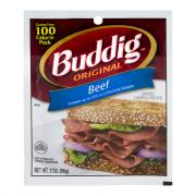 Buddig Sliced Beef