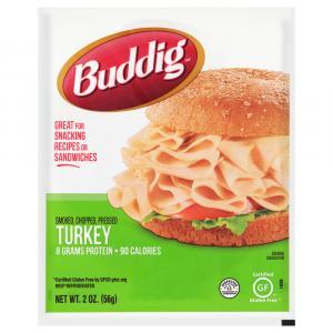 Carl Buddig Turkey