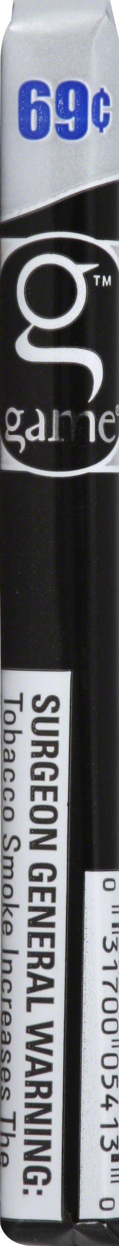 Game Foil Fresh Cigarillo Black Single