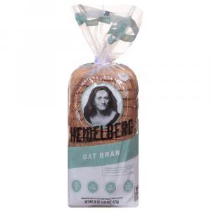 Heidelberg Oat Bran Bread