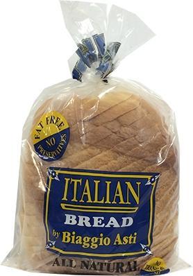 Heidelberg Boyd's Italian Bread