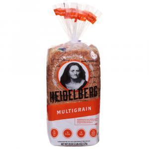 Heidelberg Multigrain Bread