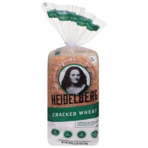 Heidelberg Cracked Wheat Bread
