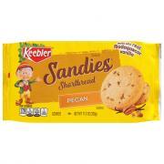 Keebler Sandies Pecan Shortbread Cookies
