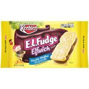 Keebler E.L. Fudge Double Stuffed Cookies