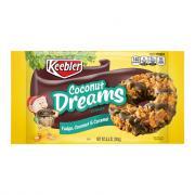 Keebler Fudge Shoppe Coconut Dreams Cookies