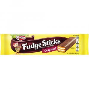 Keebler Fudge Shoppe Fudge Stix Cookies
