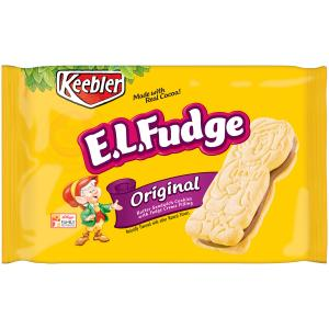 Keebler E.l. Butter Fudge Cookies