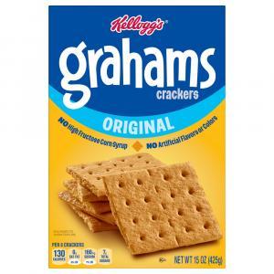 Keebler Plain Graham Crackers