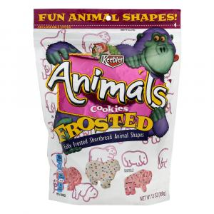 Keebler Frosted Animal Crackers