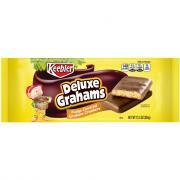 Keebler Deluxe Grahams Crackers