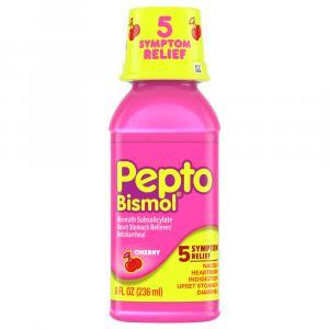 Pepto Bismol Cherry