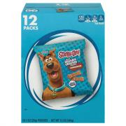 Keebler Scooby Doo Graham Cookie Sticks Caddy