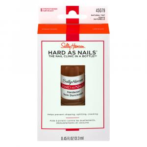 Sally Hansen Hard As Nails Hardener
