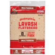 Joseph's Flatbread Multi-Grain