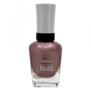Sally Hansen Complete Salon Manicure Raisin The Bar