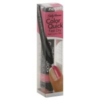 Sally Hansen Hard-As-Nails Color Quick Cd 40