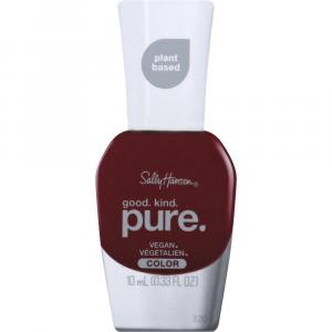 Sally Hansen Good. Kind. Pure. Cherry Amore
