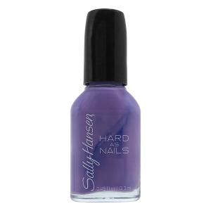 Sally Hansen Sheer Hard As Nails No Feelings