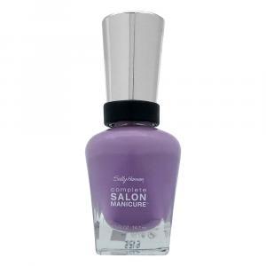 Sally Hansen Comp Salon Mani Grape Gatsby
