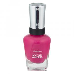 Sally Hansen Complete Salon Manicure - Back to the Fuchsia