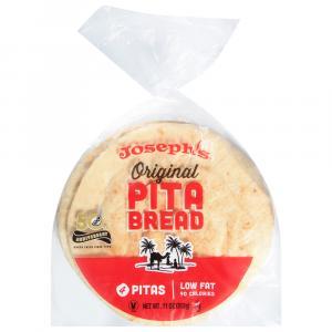 Joseph's White Pita Bread