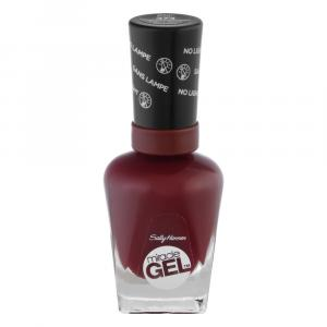 Sally Hansen Miracle Gel Can't Beet Royalty